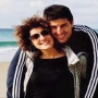 Sebastien Bellin's wife with him step by step on road to recovery