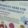 YMCA of Douglas County to give away 300 coats on December 16