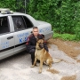 Retired RI State Police K-9 officer dies