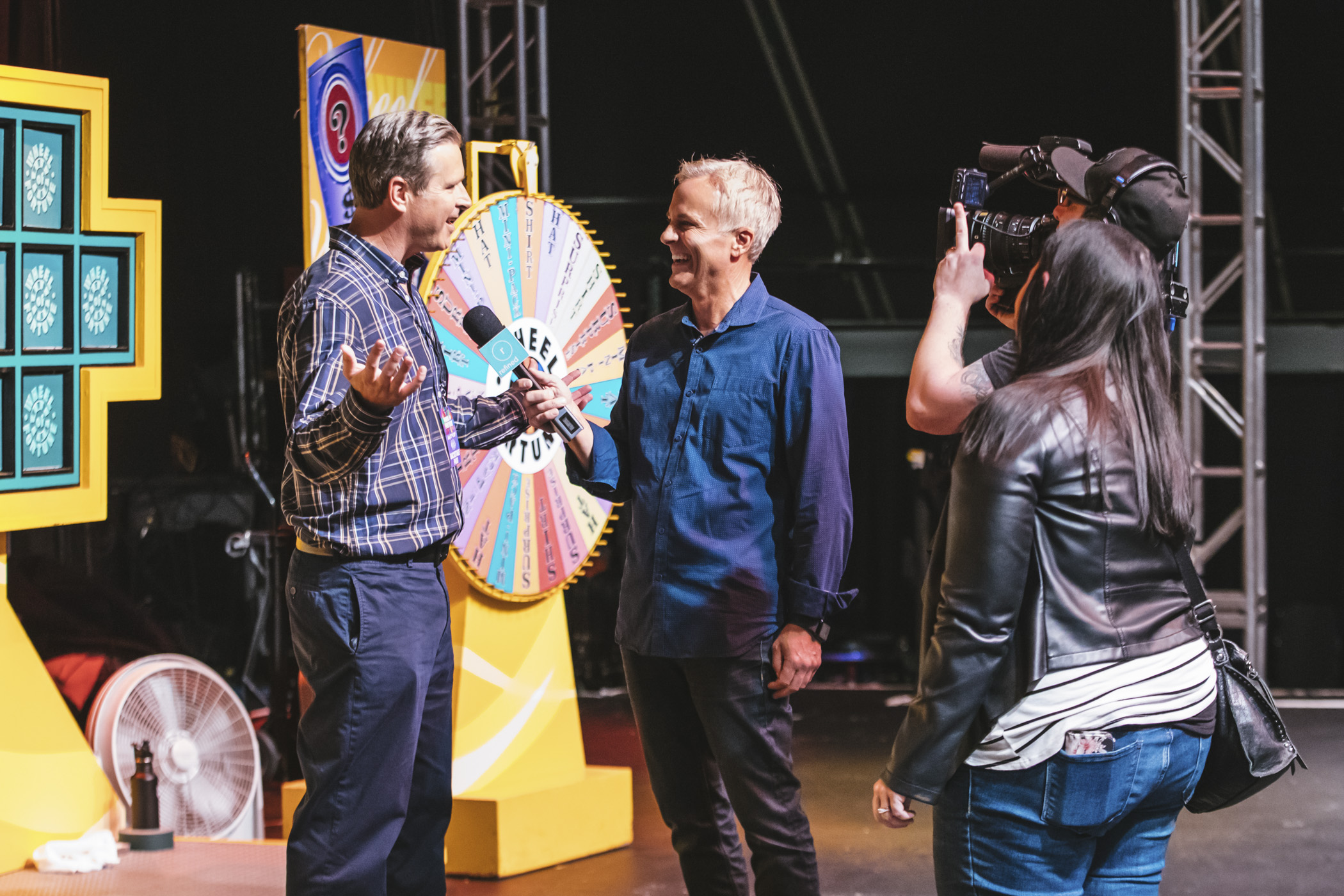 "The Wheel of Fortune Wheelmobile made its way through the Emerald Queen Casino on Wednesday night July 17 for open auditions to the public for an opportunity to be a part of America's favorite game show.{&nbsp;}<a  href=""http://seattlerefined.com/lifestyle/wheel-of-fortune-contestant-search-05-08-2019"" target=""_blank"" title=""http://seattlerefined.com/lifestyle/wheel-of-fortune-contestant-search-05-08-2019"">The casting will continue Thursday night, July 17</a>. (Sunita Martini / Seattle Refined)"