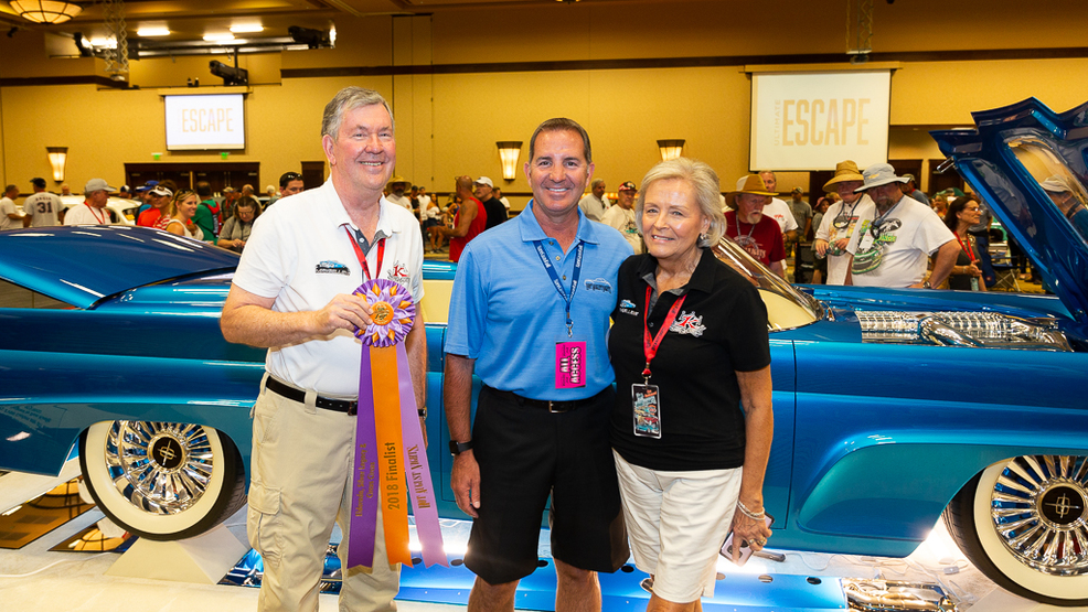 Hot August Nights Winners Are Announced KRXI - Hot august nights car show reno nevada