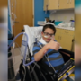 Yard sale raises funds for Eagle Point teen needing lung transplant