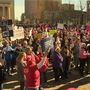 Women's March 2018| Thousands show support in Baltimore