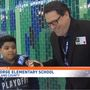 Cool Schools | Iron Forge Elementary School