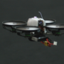 Amarillo firefighters discuss drone problems