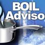 Boil water advisory in effect in Town of Ontario
