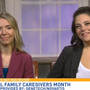 Rochester native explains role of caregivers in MS battle