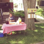 Springfield boy donates lemonade stand money to charity