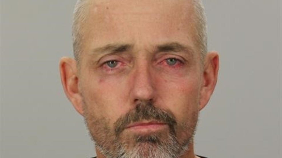 Coos Bay Man Arrested After Police Learn Of Outstanding