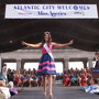 Contestant, a pilot, flies herself to 97th Miss America contest