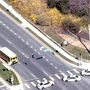 MCPS school bus strikes pedestrian in Montgomery County, police say