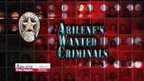 Abilene's Wanted Criminals: 7 suspects sought, rewards offered
