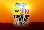 2017 Turn Up The Heat Contest