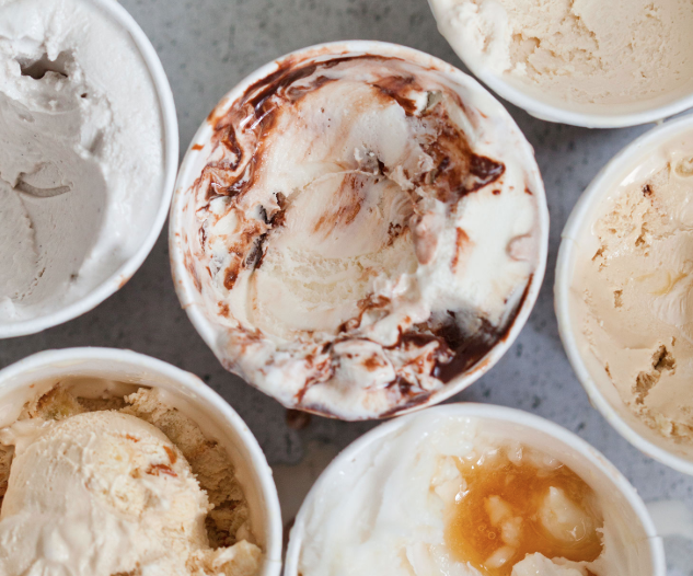 {&nbsp;}Salt & Straw Pints Pack ($65) - Unique ice cream flavors that will absolutely wow your tastebuds! (Image: Salt and Straw){&nbsp;}<p></p>