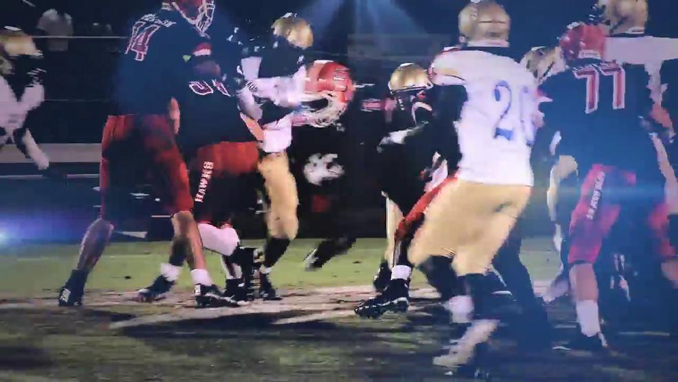 S C High School Football Scores Highlights Oct 12 Friday