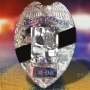 National Police Week: Local heroes killed in the line of duty