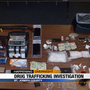 Drug trafficking investigation underway in St. Joseph County