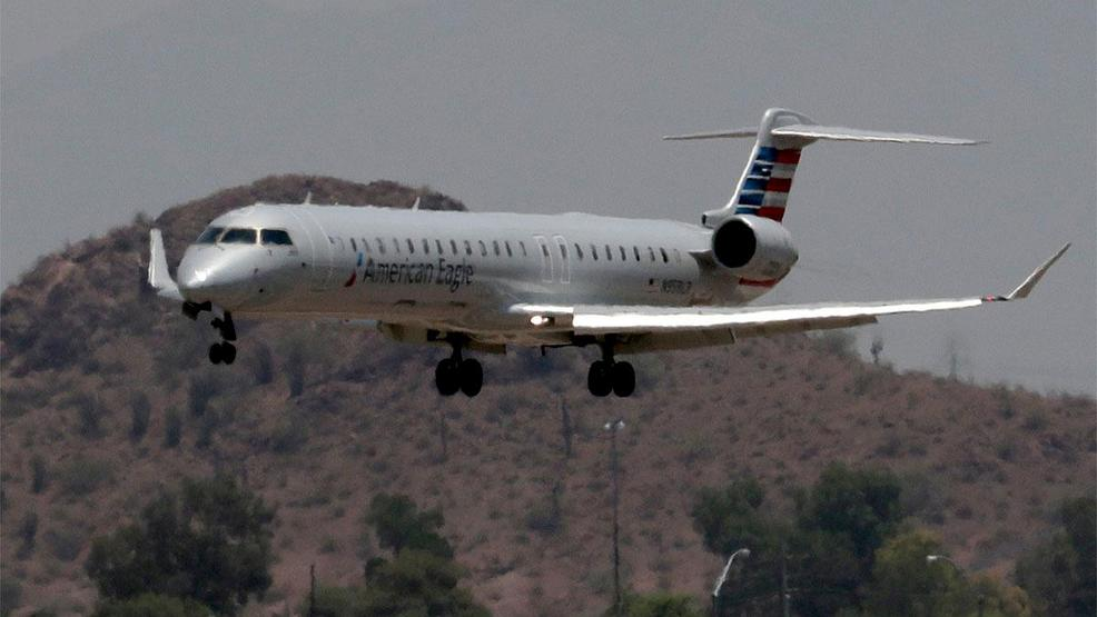 Too hot to fly?! Near 120-degree temperatures disrupt flights in Phoenix