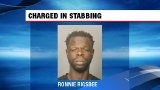 Man charged with stabbing Rochester man on N. Plymouth Ave