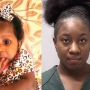 Charges upped against mother accused of leaving toddler alone to go party