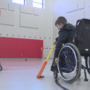 Elementary students wheel their way to life lessons