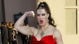 1990s WWE wrestling star Chyna dies in Southern California