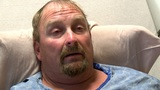 One of two shrimpers who survived talks about hours before rescue