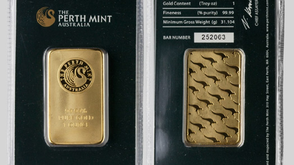 Police: 'Sophisticated' Bend juveniles sold fake gold bars online, earned $50K