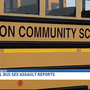 Colon school district responds after report of sexual assault on bus