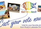 Rudy's Lakeside Drive-In Photo Contest