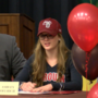 Ashley Oelrich becomes Newberry High School's first Ivy League student-athlete