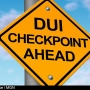2 DUI checkpoints scheduled tonight in Columbus