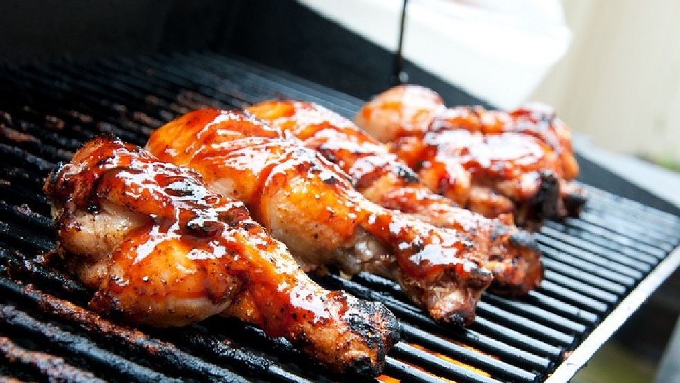 Sick Watch Beware Of Food Poisoning At Summer Picnics Barbecues