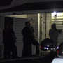Father leaves house after teen suffers gunshot wound to leg, say police