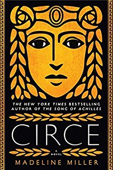 Circe by Madeline Miller. Set in the world of ancient Greek mythology, Circe shares the tale of a young woman - half titan, half nymph who dare to challenge the gods. In the house of Helios, god of the sun and mightiest of the Titans, a daughter is born. But Circe is a strange child who can transform rivals into monsters and menace the gods themselves. This supernatural tale draws up on ancient mythology for a story that includes vivid characters, mesmerizing language and page-turning suspense. (Image: Amazon){ }