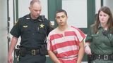 Ocala school shooting suspect charged with terrorism, hid shotgun in guitar case