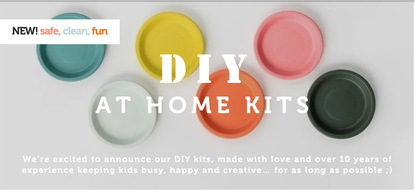 Get Creative At Home With These Diy Kits And How Tos From Local Shops Artists Cincinnati Refined