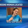 UPDATE: Missing Ankeny woman located