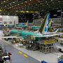 Boeing Co. seeking thousands of applicants for open manufacturing jobs