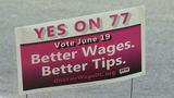 D.C. voters approve Initiative 77, raising minimum wage for tipped workers