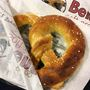 Ben's Pretzels using technology to cut down on your wait time