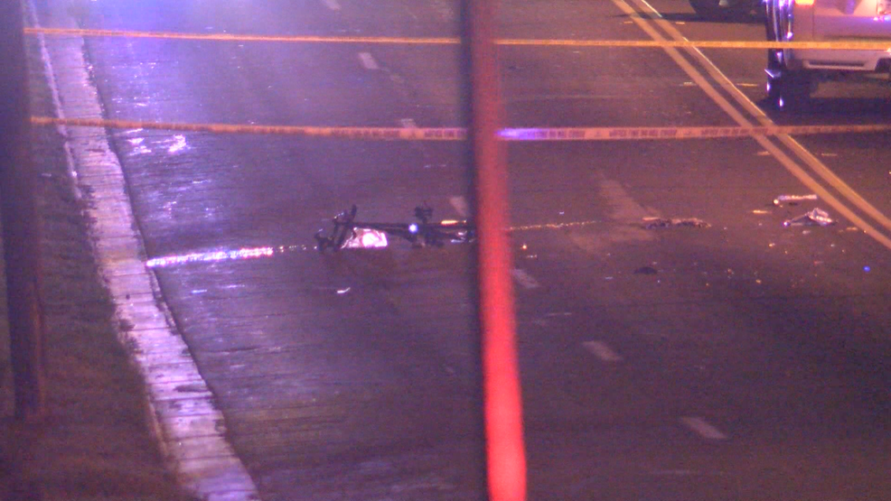 Police: Cyclist killed in East Austin crash veered into oncoming traffic
