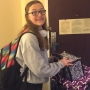 13-year-old dancer's dance bag stolen from CB hotel