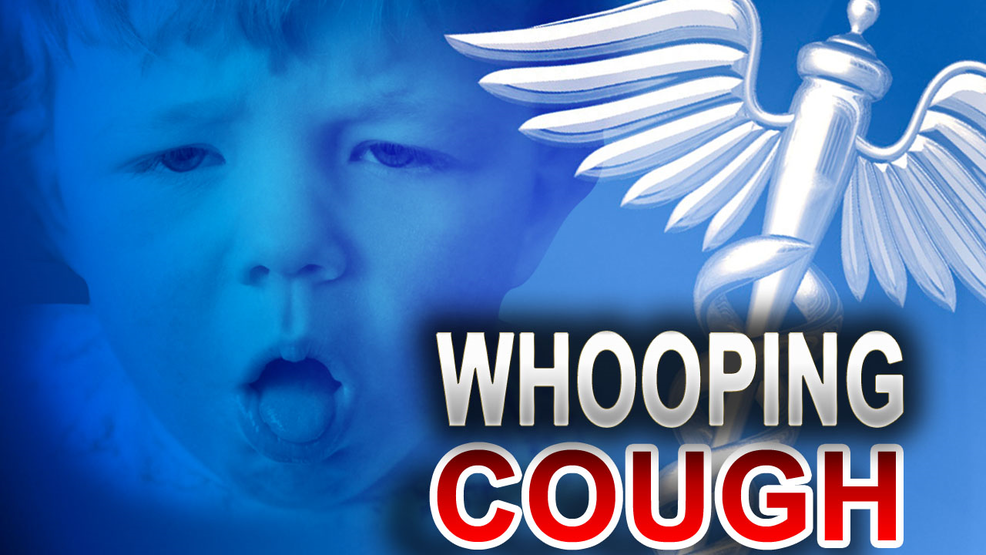 how to stop whooping cough at night