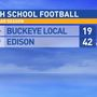 10.20.17: Buckeye Local at Edison