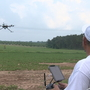 Sky-high technology: Middle Georgia farmers use drones to watch over crops