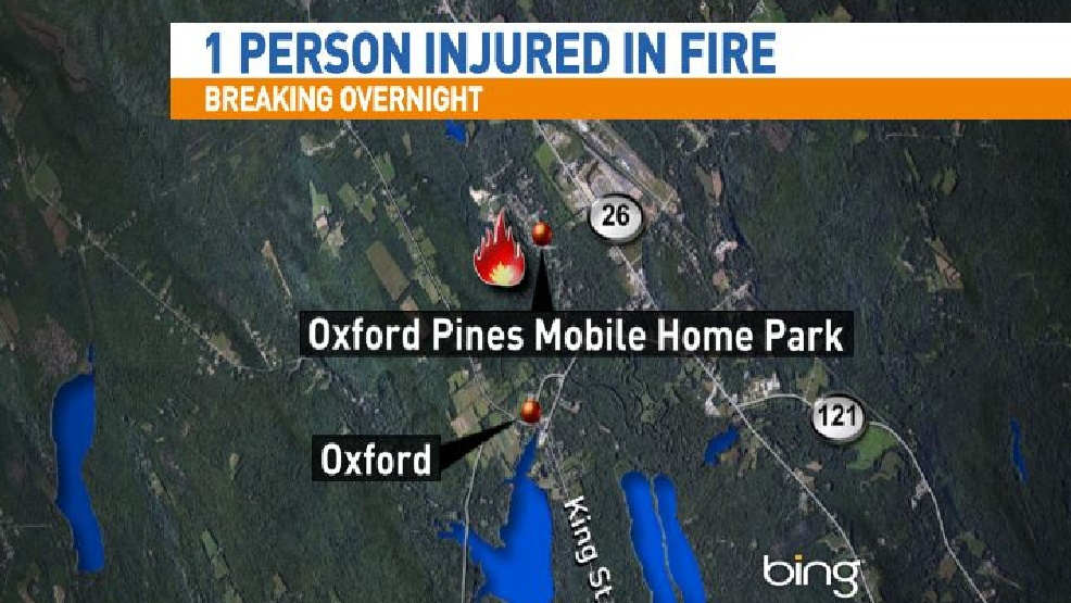 Oxford Pines Mobile Home Park