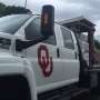 'State-of-the-Art,' 'life-saving' equipment installed on OU weather radar trucks