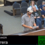 Chico police detained man for disrupting city council meeting