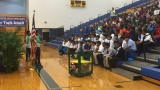 Youth summit motivates students to continue education